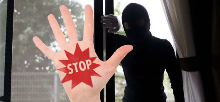 犯罪を未然に防ぐ抑止効果